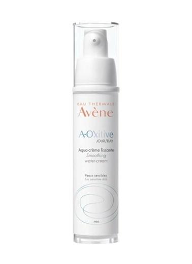 Avene A-oxitive Yaşlanma Karşıtı Gündüz Bakım Kremi 30 ml  Renksiz